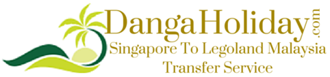 Danga Holiday Logo
